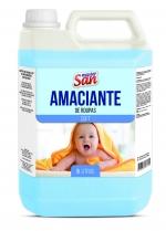 Amaciante Soft 5L Master San