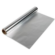 Papel Alumínio Rolo com 45X7,5m Blufort