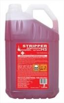 Removedor de cera stripper hs 5 L