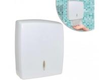 Toalheiro Interfolha Branco Bell Plus