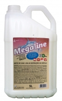 Desinfetante Concentrado Megaline de Talco 5L Multquímica