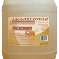 Laundry Power detergente roupa 25 L