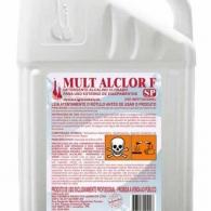 Mult alclor detergente clorado 5 L