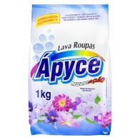 Sabão em Pó  1kg Multiação Apyce