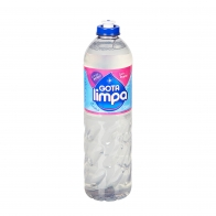 Detergente Cristal 500ml Gota Limpa