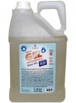 Álcool gel 70% 5L Multquímica