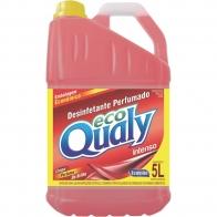 Desinfetante Ecoqualy Intenso 5L Ecoville