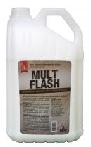 Cera Líquida Incolor Mult Flash  5L Multquímica