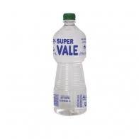 Álcool 70% líquido 1L Super vale