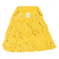Refil Mop Úmido Amarelo 400g Bralimpia