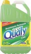 Desinfetante Ecoqualy Kaiak 5L Ecoville