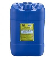 Cloro Líquido 10 a 12% 30kg Buschle e Lepper