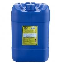 Cloro Líquido 4 a 6% 30kg Buschle e Lepper