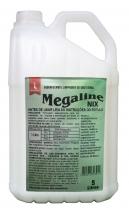 Desinfetante Concentrado Megaline de Nix 5L Multquímica