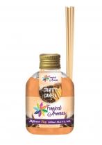 Aromatizante Difusor Cravo e Canela 250ml Tropical Aromas