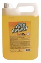 Grill Cleaner Remover de Gordura 5L