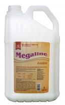 Desinfetante Concentrado Megaline de Eucalipto 5L Multquímica