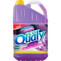 Desinfetante Ecoqualy Lavanda 5L Ecoville