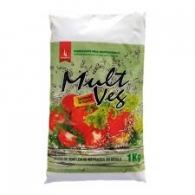 Mult VEG sanitizante de vegetais 1 KG