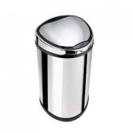 Lixeira automática em aço inox 25 L
