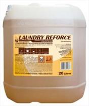 Laundry Reforce aditivo alcalino 25 L