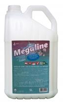 Desinfetante Concentrado Megaline de Floral 5L Multquímica