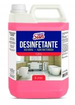 Desinfetante Floral 5L Master San