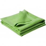 Pano de Microfibra 50X70 cm Verde Unidade