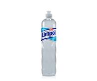 Detergente Cristal 500ml Limpol