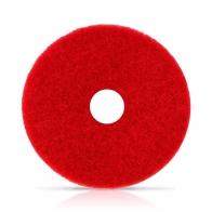 Disco Restaurador para Encerar Vermelho 440mm