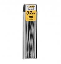 Grafite Bic HB 0.7 mm (12UN)