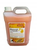 Sabonete Liquido Maracujá com Laranja 5L Natsume