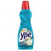 Limpador Multiuso Perfumado Azul Tropical 500ml Ypê