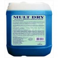Mult dry SP secante maquina de lavra louça 25 L