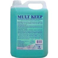 Mult Keep renovador brilho P/Piso 5 LT