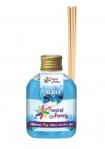 Aromatizante Difusor Orquídea 250ml Tropical Aromas