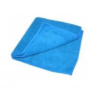 Pano de Microfibra 39X59 cm Azul Unidade