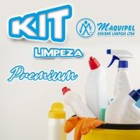 Kit Limpeza Premium