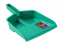 Pá de lixo plastica limpamania
