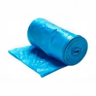 Saco de Lixo Rolo 15 litros c/20 unidades