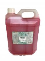 Sabonete Liquido Frutas Vermelhas 5L Super Limpeza