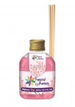 Aromatizante Difusor Talco 250ml Tropical Aromas
