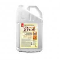 Mult alclor detergente clorado BB 5 L
