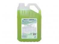 Mult amon detergente amoniacal 5 L