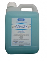 Desengraxante para Mãos Graxex Plus 5L Natsume
