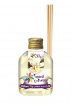Aromatizante Difusor Vanilla 250ml Tropical Aromas